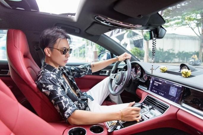 CEO Jason Nguyễn lừa đảo từng chia sẻ kinh nghiệm làm giàu trên mạng xã hội - Ảnh 3.