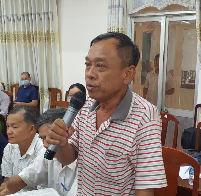 Chủ tịch Quốc hội Nguyễn Thị Kim Ngân tiếp xúc cử tri tại Cần Thơ - Ảnh 2.