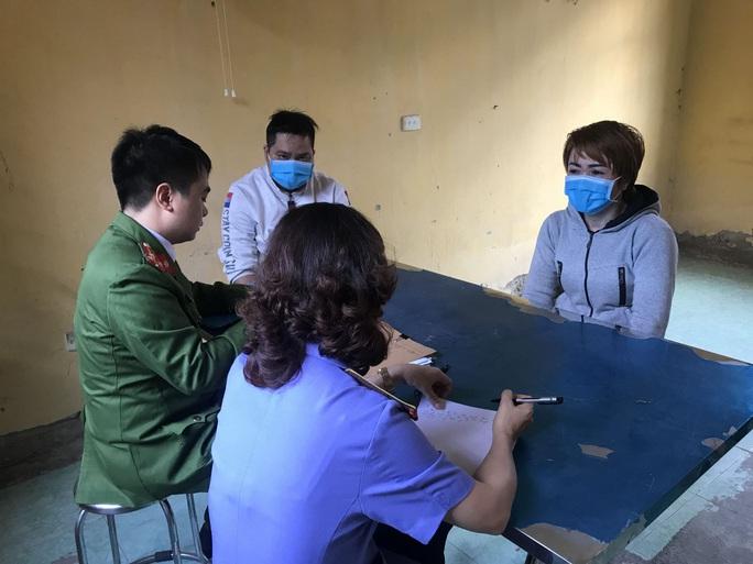 Vụ bé trai quê Quảng Ngãi bị bạo hành dã man: Kế hoạch 3 không của chủ quán - Ảnh 1.