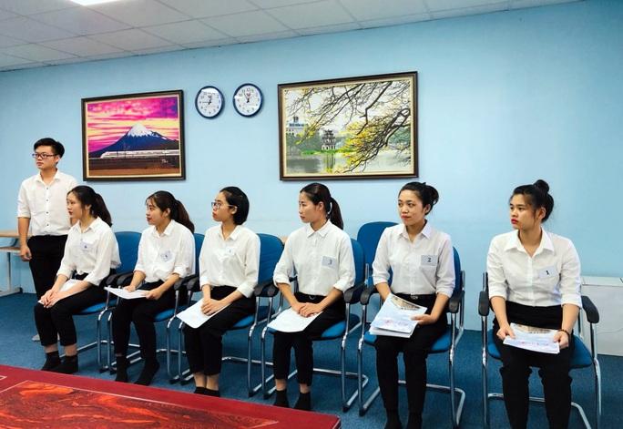 Nhật Bản thu hút điều dưỡng, hộ lý Việt Nam sang làm việc - Ảnh 1.