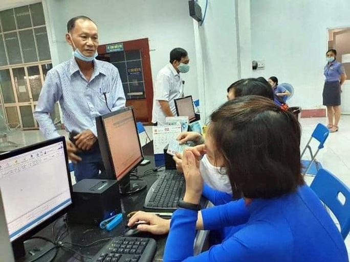 Đường sắt Việt Nam giảm 5% giá vé cho đoàn viên - Ảnh 1.