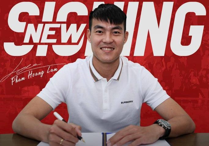 CLB TP HCM chiêu mộ cựu tuyển thủ U23 Việt Nam, từng đá cả ĐTLA lẫn HAGL - Ảnh 1.