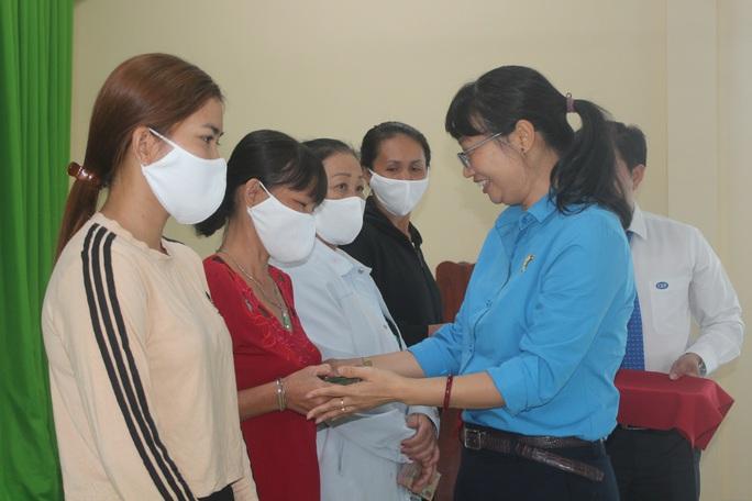 Tổ chức Tài chính vi mô CEP thành lập thêm chi nhánh tại tỉnh Đồng Nai - Ảnh 3.