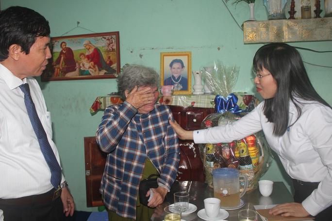 Tổ chức Tài chính vi mô CEP thành lập thêm chi nhánh tại tỉnh Đồng Nai - Ảnh 5.