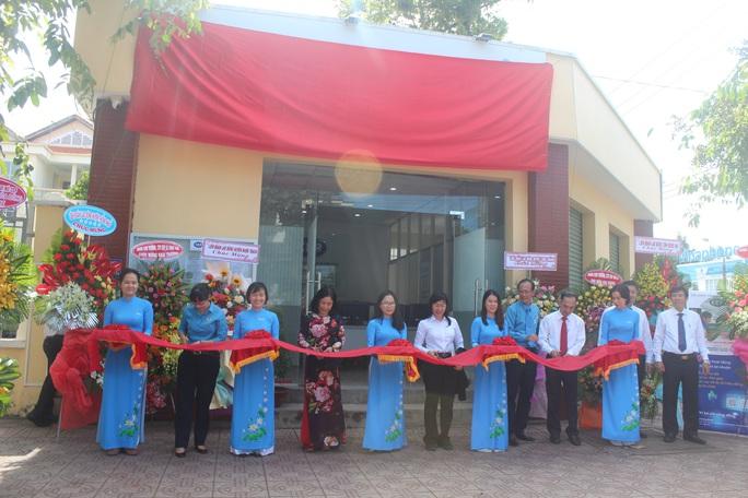 Tổ chức Tài chính vi mô CEP thành lập thêm chi nhánh tại tỉnh Đồng Nai - Ảnh 1.