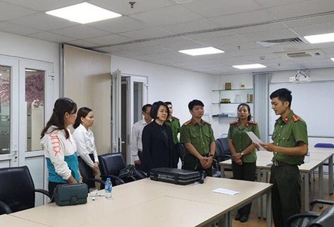 Vụ án ĐH Đông Đô: Làm rõ trách nhiệm vi phạm tại 2 Vụ thuộc Bộ GD-ĐT - Ảnh 1.