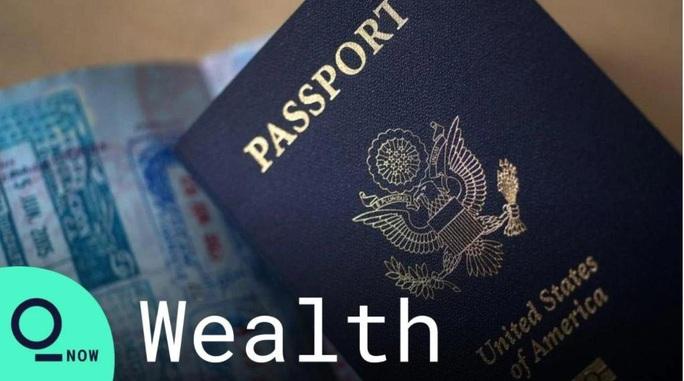 Nhà giàu Mỹ đang đổ xô tìm kiếm hộ chiếu vàng của đảo Cyprus - Ảnh 1.