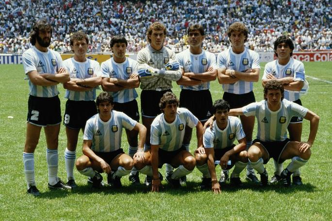 Cuộc đời Diego Armando Maradona qua những tấm ảnh để đời (1960-2020) - Ảnh 5.