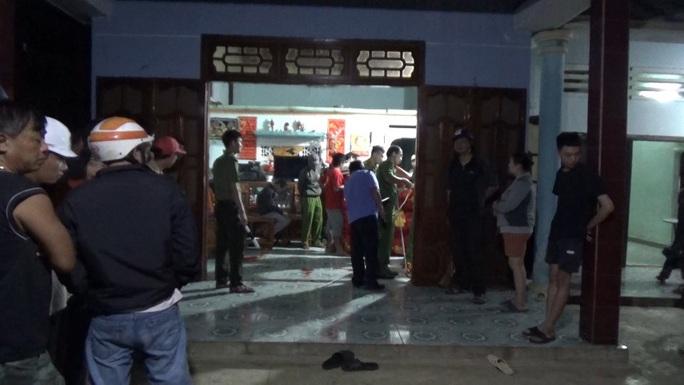 NÓNG: 2 vụ nổ súng trong đêm, ít nhất 1 người chết, 3 bị thương - Ảnh 2.