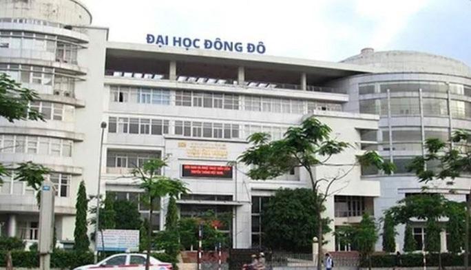 Bộ GD-ĐT phối hợp chặt chẽ với Bộ Công an làm rõ vụ cấp bằng giả của Trường ĐH Đông Đô - Ảnh 1.