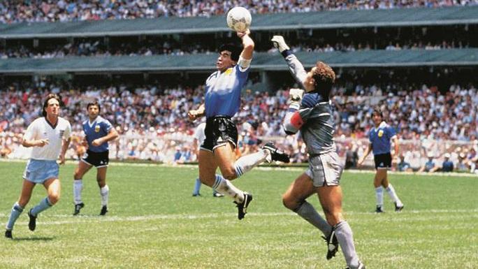 Cuộc đời Diego Armando Maradona qua những tấm ảnh để đời (1960-2020) - Ảnh 7.