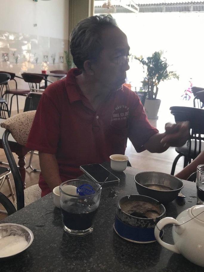 Bất ngờ với kết luận điều tra vụ chuông đồng biến mất ở Bình Định - Ảnh 2.