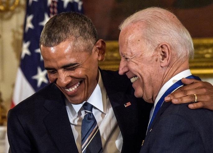 Ông Biden: Người Mỹ không nhắm mắt làm ngơ nếu làm sai kết quả bầu cử - Ảnh 1.