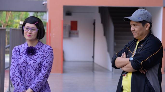 Diễn viên Thanh Thúy khoe vẻ đẹp  gợi cảm - Ảnh 10.