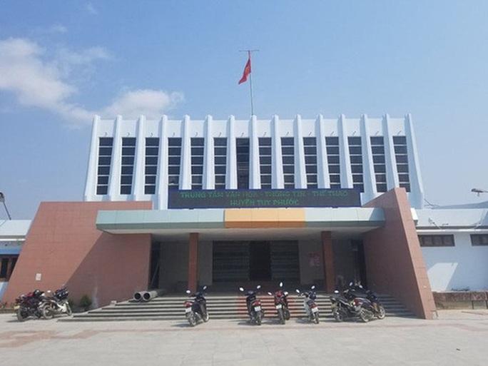 Bất ngờ với kết luận điều tra vụ chuông đồng biến mất ở Bình Định - Ảnh 3.