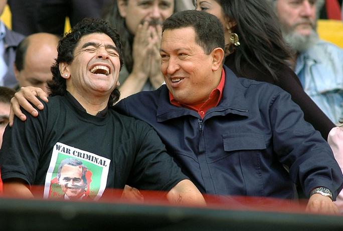 Cuộc đời Diego Armando Maradona qua những tấm ảnh để đời (1960-2020) - Ảnh 18.