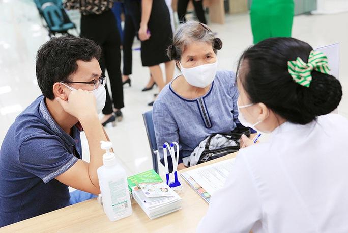 Mở trung tâm dinh dưỡng, y học vận động ở cửa ngõ phía Đông TP HCM - Ảnh 2.