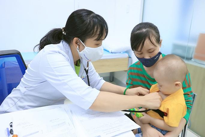 Mở trung tâm dinh dưỡng, y học vận động ở cửa ngõ phía Đông TP HCM - Ảnh 1.