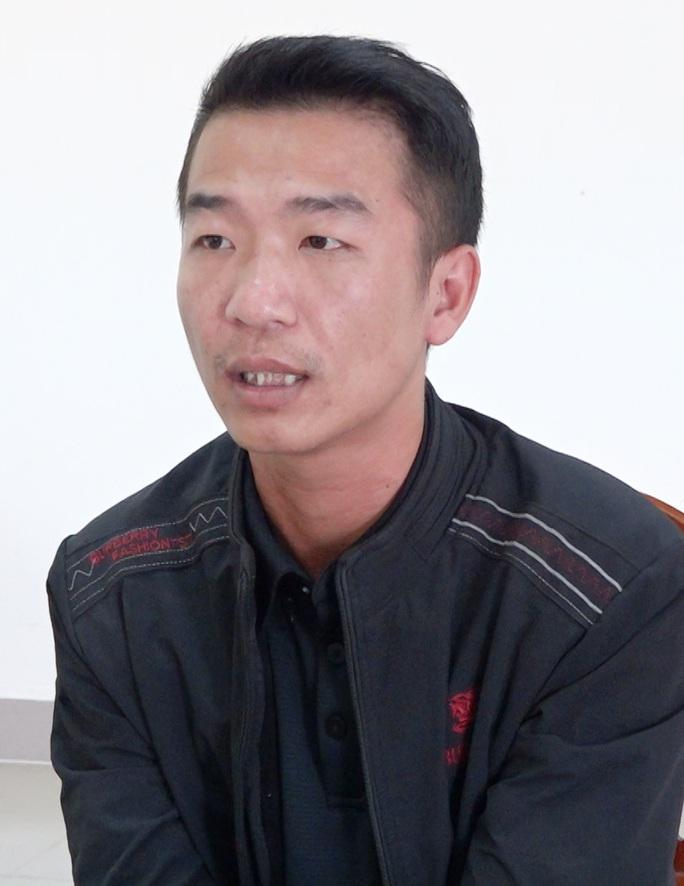 Quảng Bình: Khởi tố, bắt giam một tài xế vì chiếm đoạt 150 thùng cá hộp từ thiện lũ lụt - Ảnh 1.