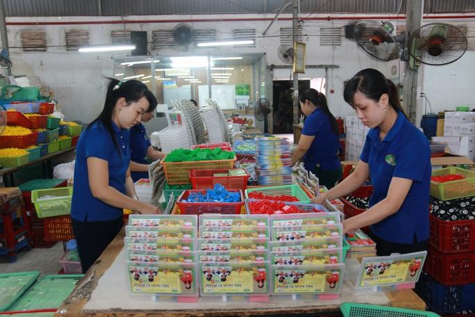 Chính sách tiền lương có hiệu lực từ 2021 người lao động nên biết - Ảnh 3.