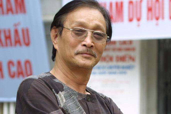NSND Xuân Huyền qua đời sau khi lâm bạo bệnh - Ảnh 1.