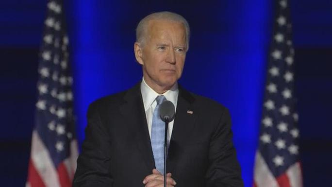 """Triều Tiên sẽ """"chào đón"""" ông Biden bằng tên lửa đạn đạo liên lục địa? - Ảnh 1."""