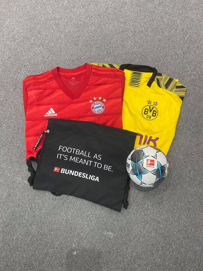 """Hơn 50 đội bóng tranh tài tại """"Bundesliga Penalty Shoot-out"""" - Ảnh 4."""