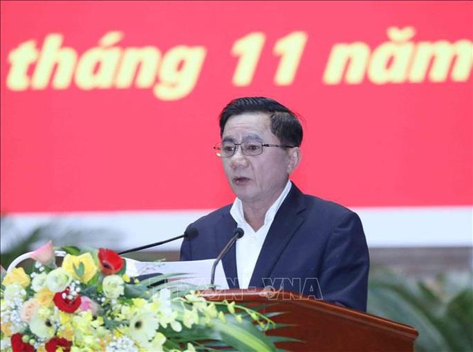 Tổng Bí thư, Chủ tịch nước chỉ ra các lĩnh vực cần chú trọng kiểm tra thời gian tới - Ảnh 1.