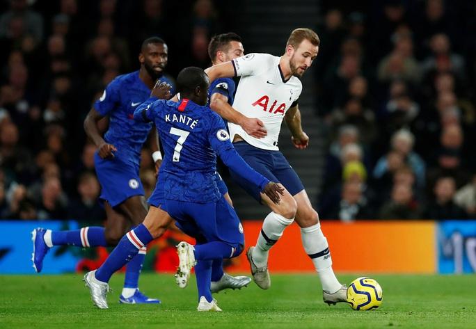 Mourinho - Lampard đấu trí lần tư - Ảnh 1.
