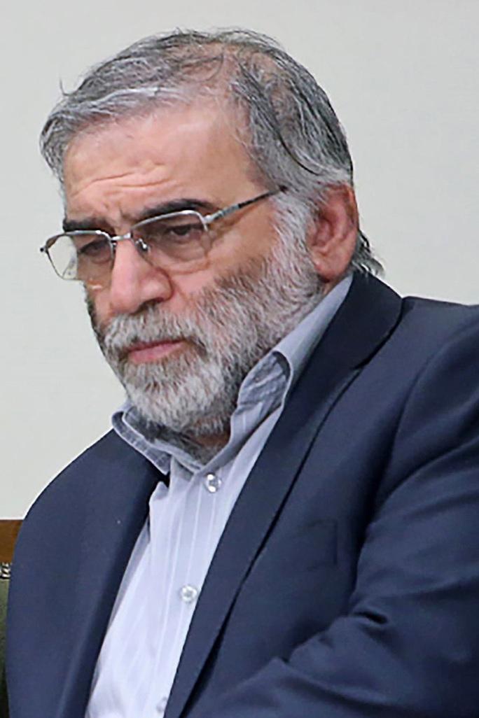 Nguy cơ đối đầu Mỹ - Iran, Trung Đông tăng nhiệt - Ảnh 1.