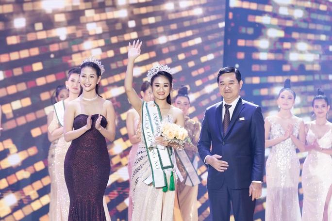 Cuộc thi Hoa khôi Du lịch Việt Nam 2020 không tìm được... hoa khôi! - Ảnh 3.
