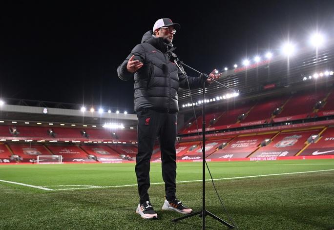 The Kops nói gì khi Wijnaldum sắp hết hạn hợp đồng ở sân Anfield? - Ảnh 2.