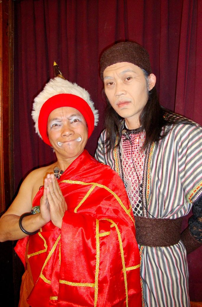 Mai Vàng nhân ái thăm NSND Thảo Vân và nghệ sĩ hài Vũ Quang tại Bến Tre - Ảnh 8.