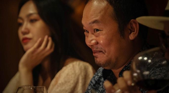 Quang Minh quan hệ sugar baby hậu ly hôn Hồng Đào - Ảnh 4.