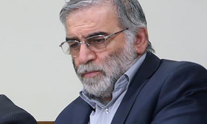 Nghi vấn kẻ chủ mưu vụ sát hại nhà khoa học Iran ngáng đường ông Biden?  - Ảnh 1.
