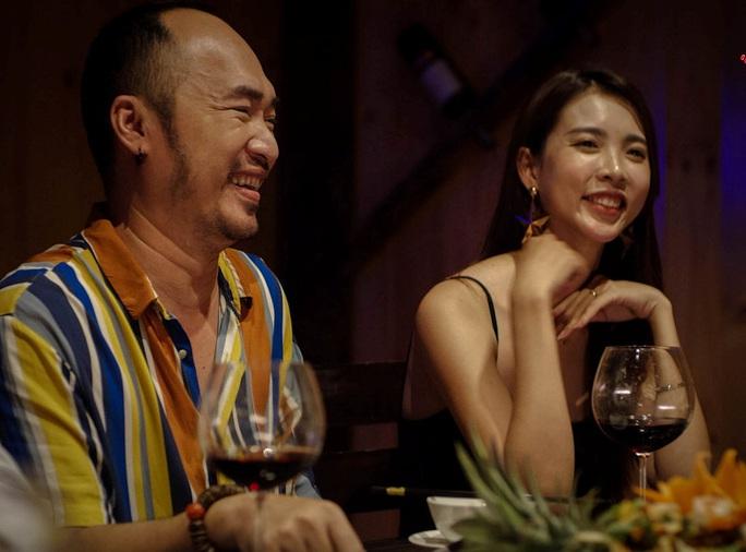 Quang Minh quan hệ sugar baby hậu ly hôn Hồng Đào - Ảnh 3.