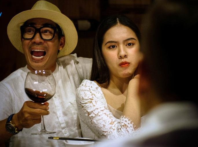Quang Minh quan hệ sugar baby hậu ly hôn Hồng Đào - Ảnh 2.