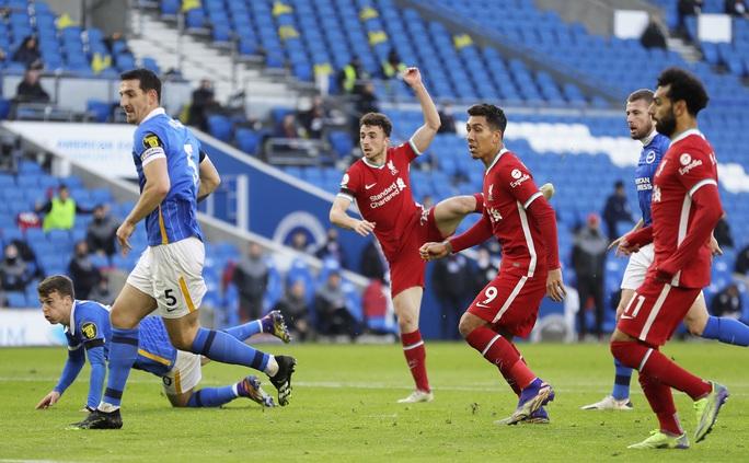 Man City dội mưa bàn thắng, Liverpool tái chiếm ngôi đầu Ngoại hạng - Ảnh 4.