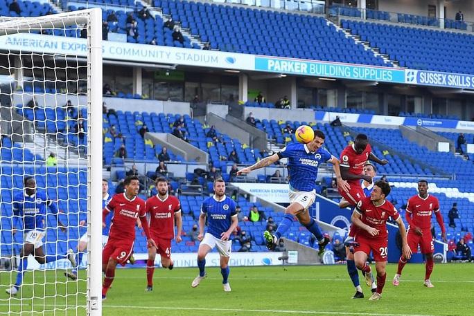 Man City dội mưa bàn thắng, Liverpool tái chiếm ngôi đầu Ngoại hạng - Ảnh 5.
