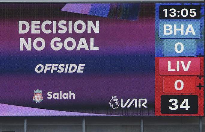 Man City dội mưa bàn thắng, Liverpool tái chiếm ngôi đầu Ngoại hạng - Ảnh 3.