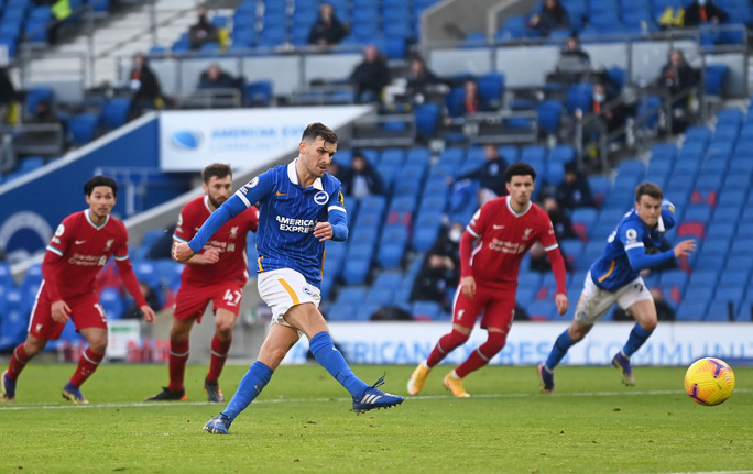 Man City dội mưa bàn thắng, Liverpool tái chiếm ngôi đầu Ngoại hạng - Ảnh 6.