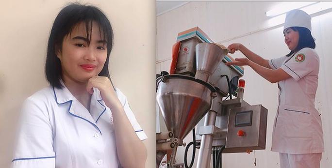 Cô gái 25 tuổi - em bé đầu tiên được ghép gan ở Việt Nam qua đời - Ảnh 2.