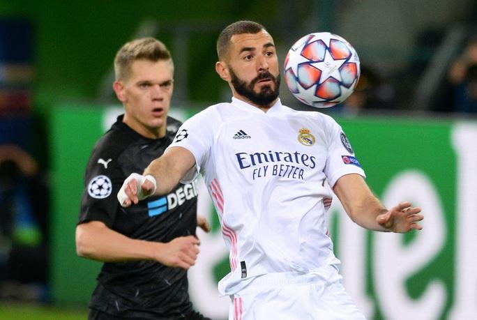 Real Madrid – Inter Milan: Thành bại tại Eden Hazard - Ảnh 3.