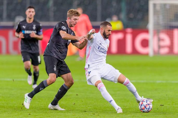 Real Madrid – Inter Milan: Thành bại tại Eden Hazard - Ảnh 1.