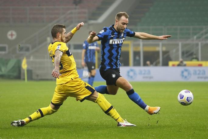 Real Madrid – Inter Milan: Thành bại tại Eden Hazard - Ảnh 7.