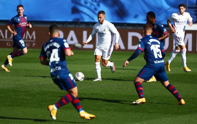 Real Madrid – Inter Milan: Thành bại tại Eden Hazard - Ảnh 2.