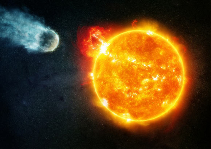 Sự thật rùng mình ở hành tinh sống được cực gần Trái Đất - Ảnh 2.