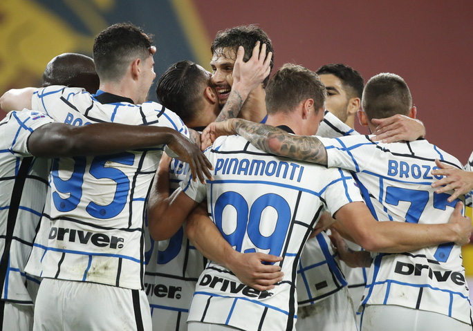 Real Madrid – Inter Milan: Thành bại tại Eden Hazard - Ảnh 6.