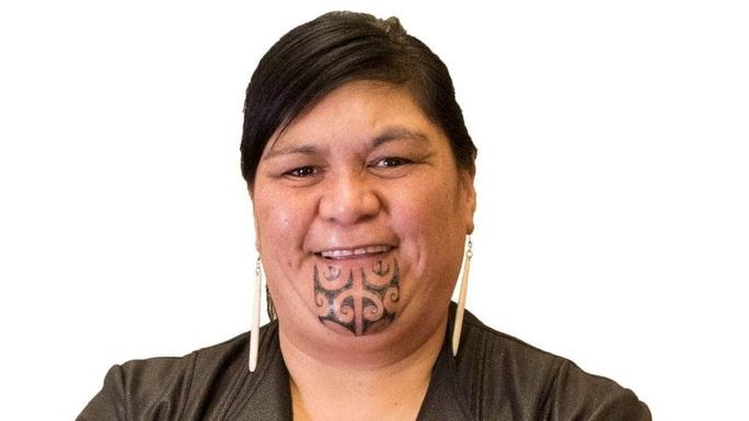 Nữ ngoại trưởng đầu tiên của New Zealand nói về hình xăm đặc biệt  - Ảnh 1.