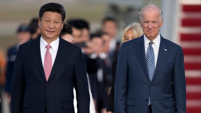 Quan điểm bất ngờ của dân Trung Quốc với cuộc bầu cử Mỹ - Ảnh 2.